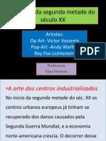 1-aartedasegundametadedosculoxx-130829154730-phpapp01