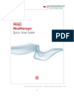 Manual MindManager