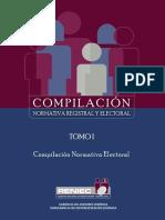 Compilacion Normativa Electoral