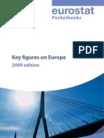 Eurostat Key Figures on Europe 2009 Edition-ks-ei-08-001-En