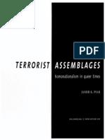 Jasbir K. Puar - Terrorist Assemblages