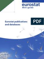 Eurostat Miniguide Ks Eg 08 001 En
