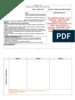 Modelo Planificacione IPEM 358 2013
