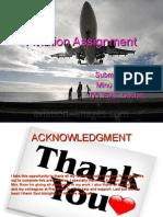 Frankfinn Assignment