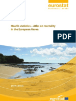 Eurostat-health Statistics-Atlas on Mortality in the European Union-ks-30!08!357-En