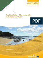 Eurostat-health Statistics-Atlas on Mortality in the European Union-ks-30!08!357-En