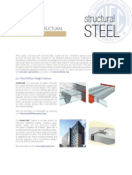 InnovatIve StruCtural Steel Systems