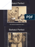 Barbatul Perfect
