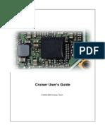 Cruiser v9.72 Guide