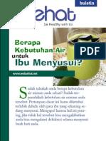 Buletin Sehat Ed 1