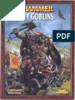 Orcos y goblins 7ª edicion
