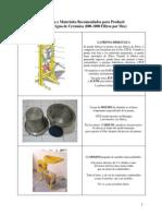 Maquinaria y Materiales Para Producir Filtros