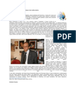 La 'ndrangheta perde, Gianluca vive nella storia