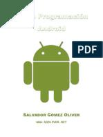 Manual Programacion Android