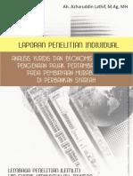 Contoh Skripsi Administrasi Publik