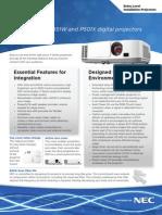 P451X Brochure