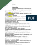 Resumen de Derecho Penal I GeneraciónUNS 1