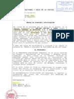 Citación AN (25.11.2013)