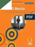 Ed. No Formal - El Mocito