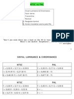 Slide Sistem Warna Ntsc-pal