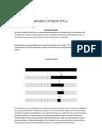 BUSQUEDA  BINARIA INTERACTIVA