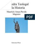 La Piedra Teologal de La Historia