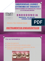 nyx endodoncia