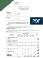 bài nop so 1 lop 11A1(2011-2012)