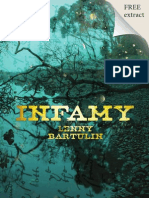 Letty Bartulin - Infamy