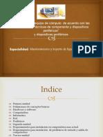 Definiciones de conceptos básicos  Hardware y software