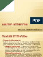 Comercio Internacional1