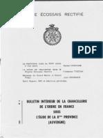 Cahiers Verts 06