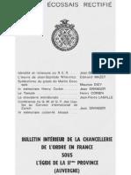 Cahiers Verts 05