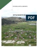 Publicación LIBRITO  1ra Euclides, avance 2012.