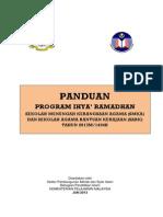 3 Panduan Ihya Ramadhan SMKA SABK 2013