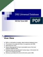 DB2 Tutorial