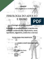 Fisiologia Adulto Idoso APOSTILA-UNAERP