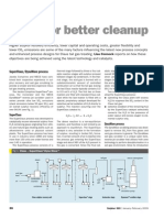 Sulfur Magazine Ideas for Better Clean Up Jan 09