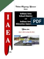 IASD Teachers Contract 2011-2014