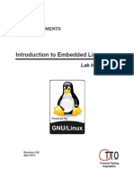 LABS Intro Embedded Linux 3day Bw