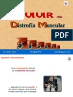 Distrofia Muscular Pedro