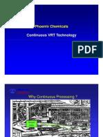 Sapien Development of VRT With Phoenix Presentation