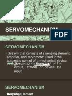 Servomotors