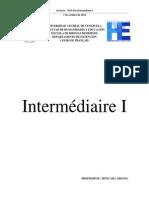 Lectures Intermediaire I