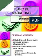 Campanha Marketing