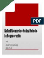Unidad 5 Rafael Nuñez y la Regeneración - Ariam Cardona Peláez