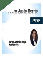 Unidad 4 Pedro Justo Berrío y Antioquia Federal - Jorge Andrés Mejía Hernández