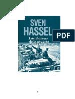 Sven Hassel - Los Panzers de La Muerte_2