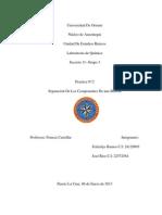 Informe laboratorio n°2
