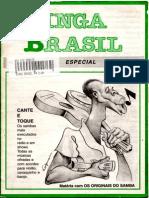 Ginga Brasil Especial - Os Originais Do Samba